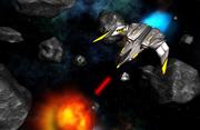 Asteroids 3D