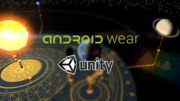Unity 3D for Android Wear